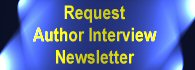Request Author Interview Newsletter